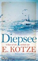 Diepsee: 'n Keur uit die verhale van E. Kotze