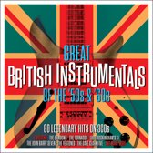 Great British Instrumentals Of The 50'S & 60'S