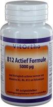 Vitortho b12 actief formule 60 st