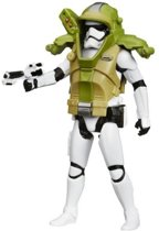 Action figure Star Wars Pack 10 cm Stormtrooper