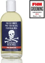 Pre-Shave Oil The Ultimate The Bluebeards Revenge