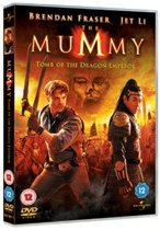 Mummy 3: Tomb Of The Dragon Emperor