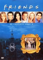 Friends - Series 8 Box (3DVD)
