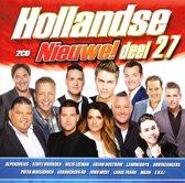 Various Artists - Hollandse Nieuwe Deel 27 2Cd