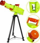 Waterkanon XL - Waterpistool minigun - met staandaad