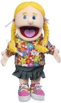 Handpop Cindy Sillypuppets 14''