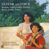 Guitar And Voice