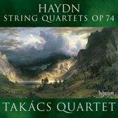 String Quartets Op. 74