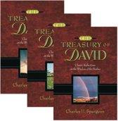 Treasury of David 3v
