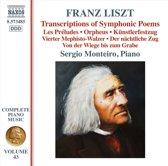 Complete Piano Music, Vol.43