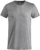 Basic-T bodyfit T-shirt 145 gr/m2