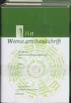 Middeleeuwse verzamelhandschriften uit de Nederlanden 10 - Het Weense arteshandschrift set