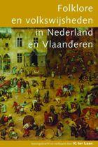 Folklore En Volkswijsheden In Nederland En Vlaanderen