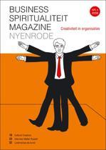 Business Spiritualiteit Magazine Nyenrode / 4 2008