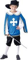Luxe Cavalier - Kostuum - 4-6 jaar