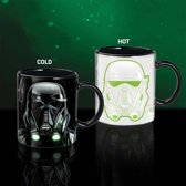 Star Wars - Death Trooper Heat Change Mug