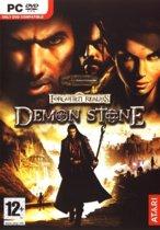 Forgotten Realms - Demon Stone - Windows
