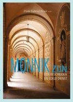 Monnik zijn