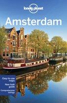 Amsterdam Engels LP