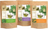 Buzzy® Grow Bag Thee Mexicaanse Munt(8)