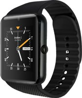 Smart Watch Android DexWatch² - Wi-Fi/3G - Black/Black