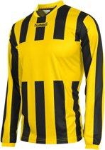 Hummel Madrid Shirt - Voetbalshirts  - geel - S