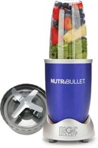 NutriBullet 600 Series - Blender - 5-delig - Blauw