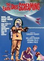 Earth Dies Screaming (dvd)
