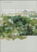 SCP-publicatie - Uniform uit de kast