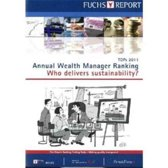 Annual Wealth Manager Ranking