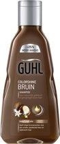 Guhl Colorshine Bruin Shampoo 250ml