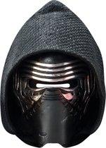 Kylo Ren Card mask