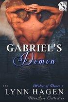 Gabriel's Demon