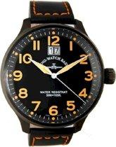 Zeno-Watch Mod. 6221-7003Q-bk-a15 - Horloge