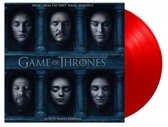 Game Of Thrones - Music From The HBO Series - Seizoen 6 (LP)