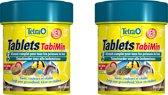 Tetra tamimin 120 tabletten per 2 verpakkingen