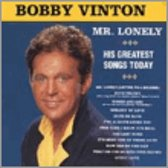 Mr. Lonely: His Greatest Songs Today