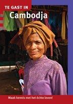 Te gast in... - Te gast in Cambodja