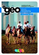 De Geo wereld globalisering bovenbouw vwo Studieboek