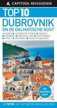 Capitool Reisgids Top 10 Dubrovnik en de Dalmatische kust