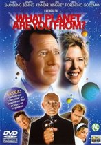 What Planet Are You From ? (dvd)