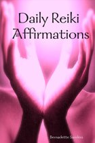 Daily Reiki Affirmations
