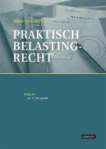 Praktisch Belastingrecht 2016/2017 Theorieboek