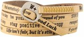 We Positive™ Mustard 140