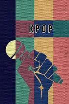 Kpop Notebook