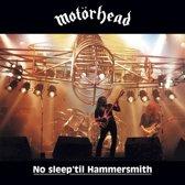 Motorhead - No Sleep Til Hammersmith