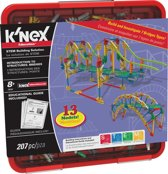 K'NEX Education Intro to Structures: Bridges - Bouwset