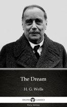 The Dream by H. G. Wells (Illustrated)