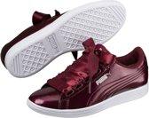 PUMA Vikky Ribbon P Sneakers Dames - Pomegranate-Pomegranate