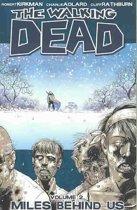 The Walking Dead - Vol. 2: Miles Behind Us